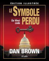 Couverture Le symbole perdu (Edition illustrée)