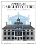 Couverture Comprendre l'architecture