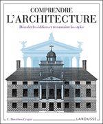 Couverture Comprendre l'architecture