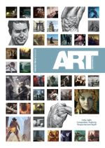 Couverture Art Fundamentals: Color, Light, Composition, Anatomy, Perspective, and Depth