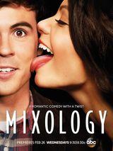 Affiche Mixology