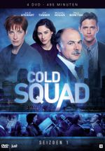 Affiche Cold Squad