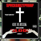 Pochette GXX XX BXXXK EP, Volume 1 (EP)