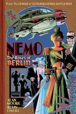Couverture Nemo : Les Roses de Berlin