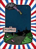 Couverture Villemolle 81