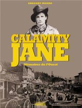 Couverture Calamity Jane
