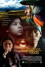 Affiche A Thousand Roads