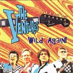 Pochette Wild Again (The Ventures Play Heavy Hitters)