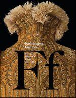Couverture Fashioning fashion