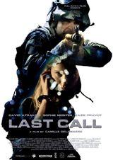 Affiche Last Call