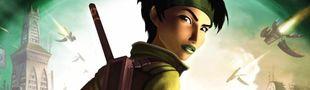 Cover Les meilleurs jeux vidéo avec une héroïne