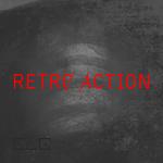 Pochette Retro Action