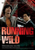 Affiche Running Wild