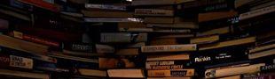 Cover Des critiques négatives de livres devenus (mondialement) célèbres...