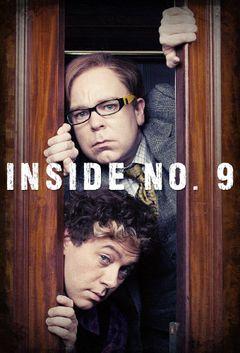 Affiche Inside No. 9