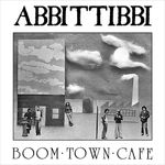 Pochette Boom Town Café