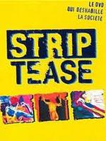 Affiche Strip-tease