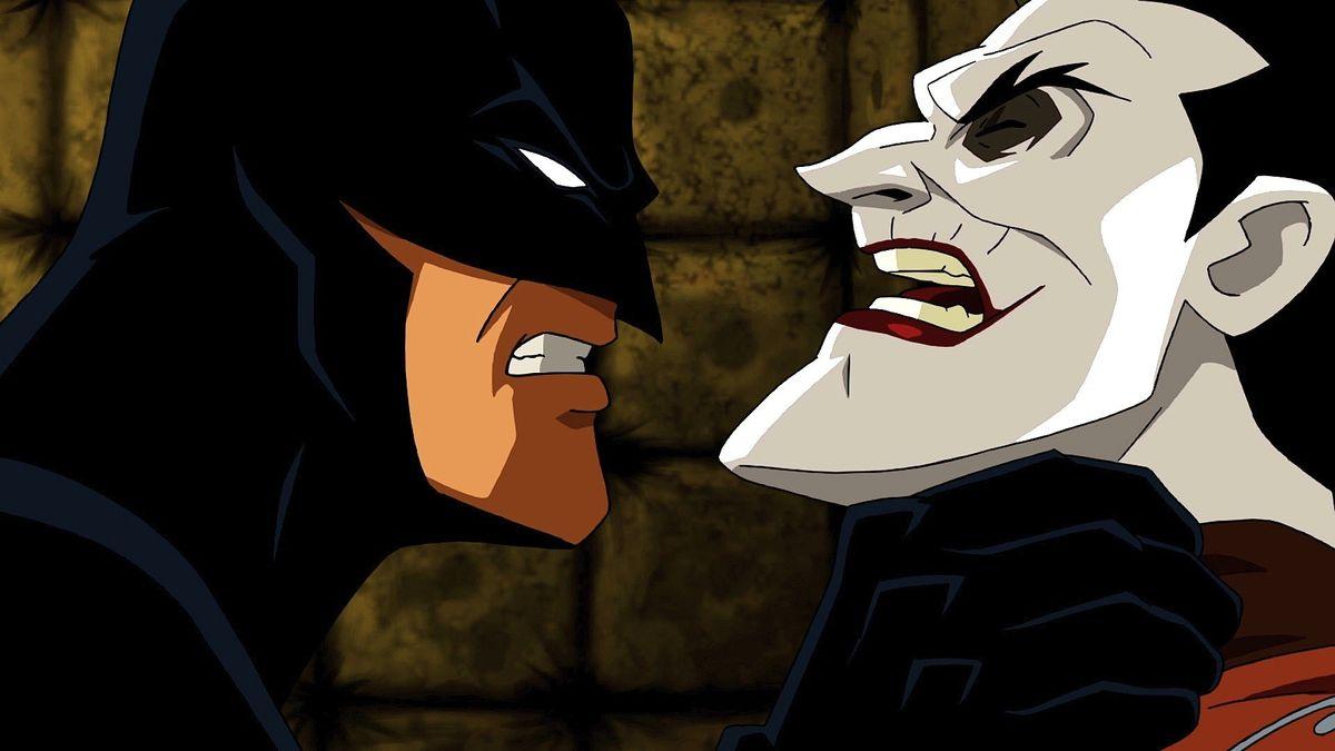 acheter populaire divers styles le meilleur Batman et Red Hood : Sous le masque rouge - Film (2010 ...