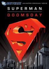 Affiche Superman : Doomsday