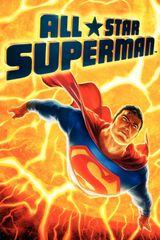 Affiche All-Star Superman
