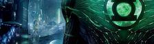 Affiche Green Lantern