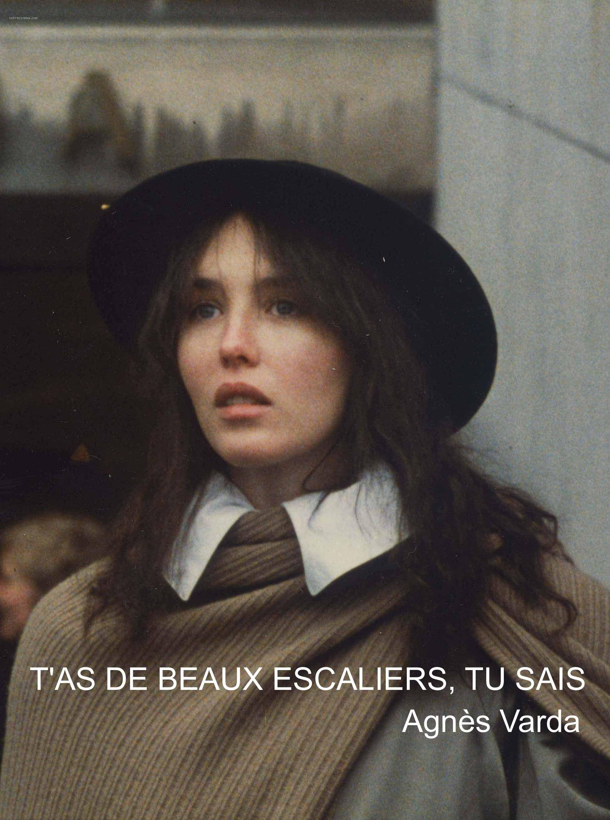 Votre dernier film visionné - Page 8 T_as_de_beaux_escaliers_tu_sais