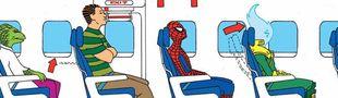 Cover Guide - Lire Spider-Man en VF