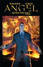 Couverture First Night - Angel: After the Fall, tome 2