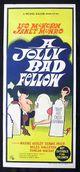 Affiche A Jolly Bad Fellow