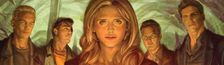 Cover Chronologie Buffy en comics