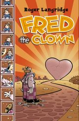 Couverture Fred the Clown