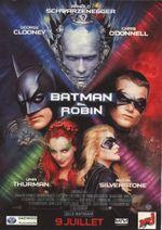 Affiche Batman & Robin