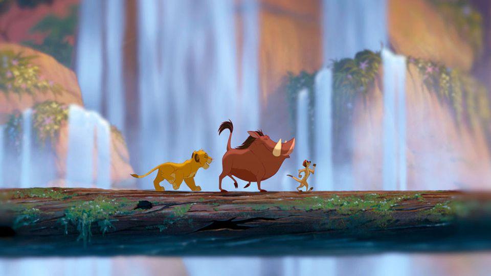 lion king sex scene