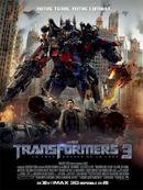 Affiche Transformers 3 : La Face cachée de la Lune