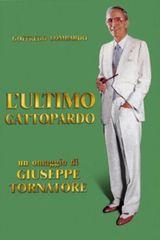 Affiche L'Ultimo Gattopardo : Ritratto di Goffredo Lombardo