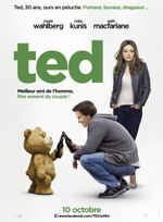 Affiche Ted