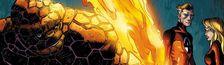 Cover Guide - Lire les Fantastic Four en VF