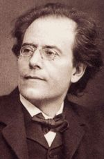Photo Gustav Mahler