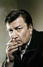 Photo Aki Kaurismäki