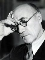 Photo André Gide