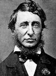 Photo Henry David Thoreau