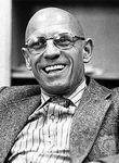 Photo Michel Foucault