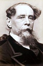 Photo Charles Dickens