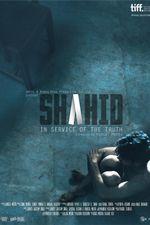 Affiche Shahid