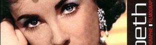 Couverture Elizabeth Taylor
