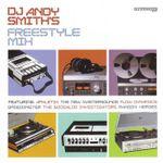 Pochette DJ Andy Smith's Freestyle Mix