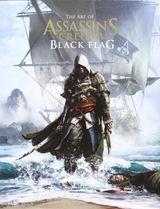 Couverture Tout l'art d'Assassin's Creed IV : Black Flag