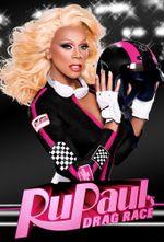Affiche RuPaul's Drag Race