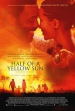 Affiche Half of a Yellow Sun