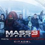 Pochette Mass Effect 3: Citadel: Soundtrack (OST)